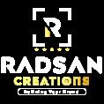 RADSAN CREATIONS LOGO