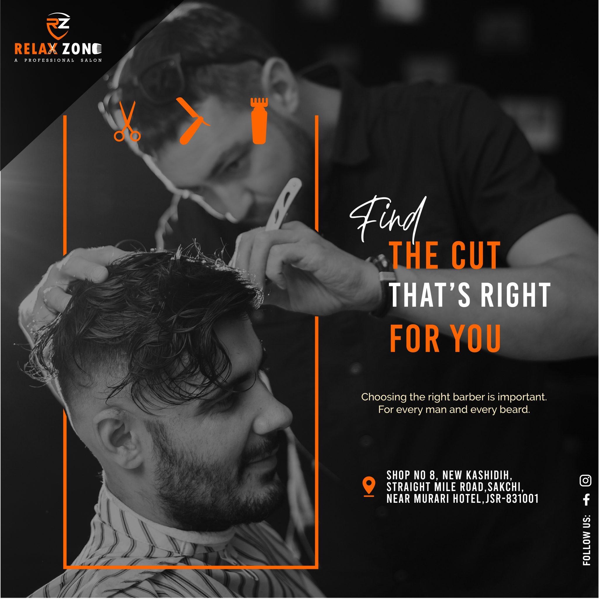 Salon Marketing and Branding