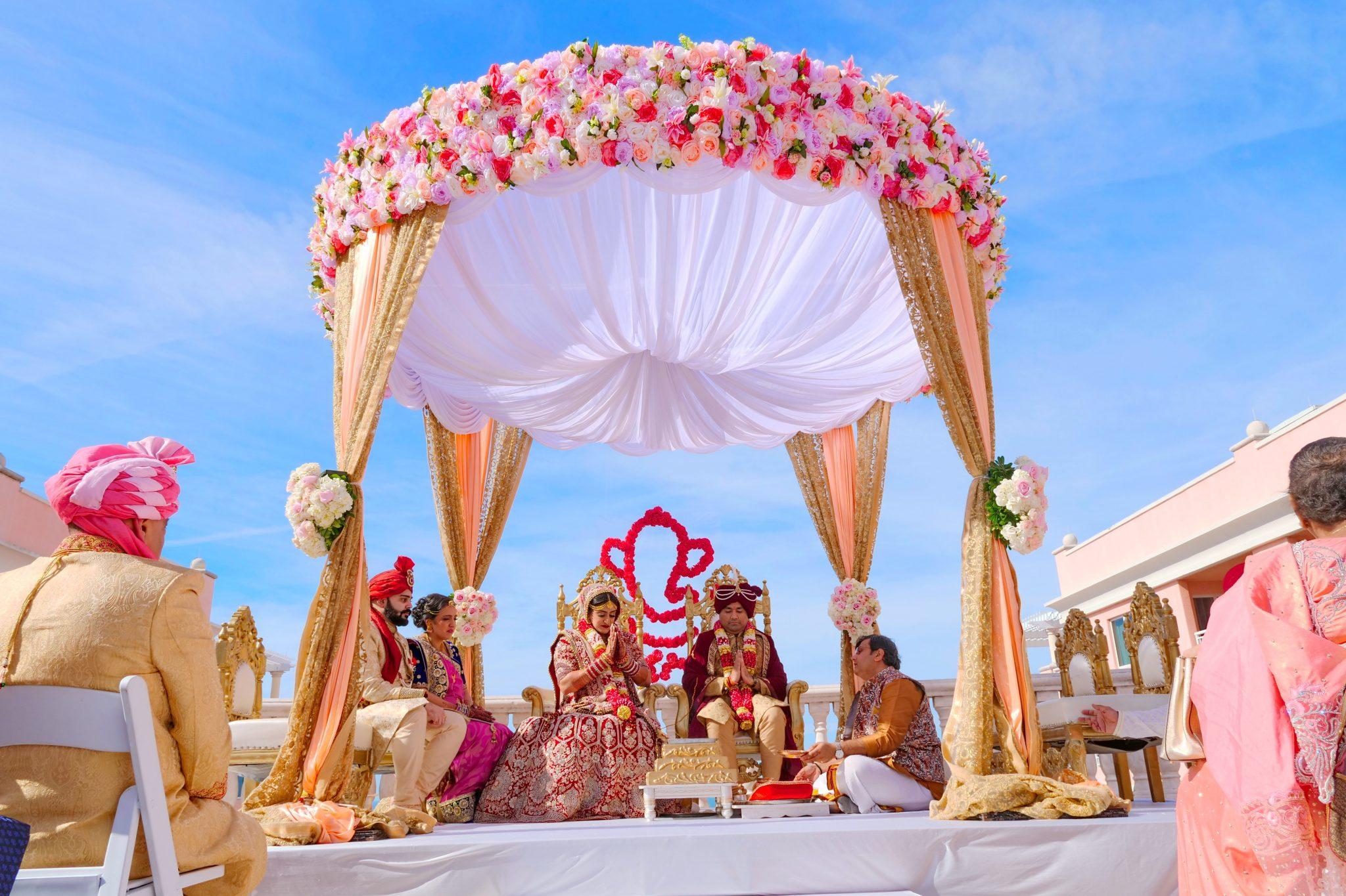 Wedding Planner Design