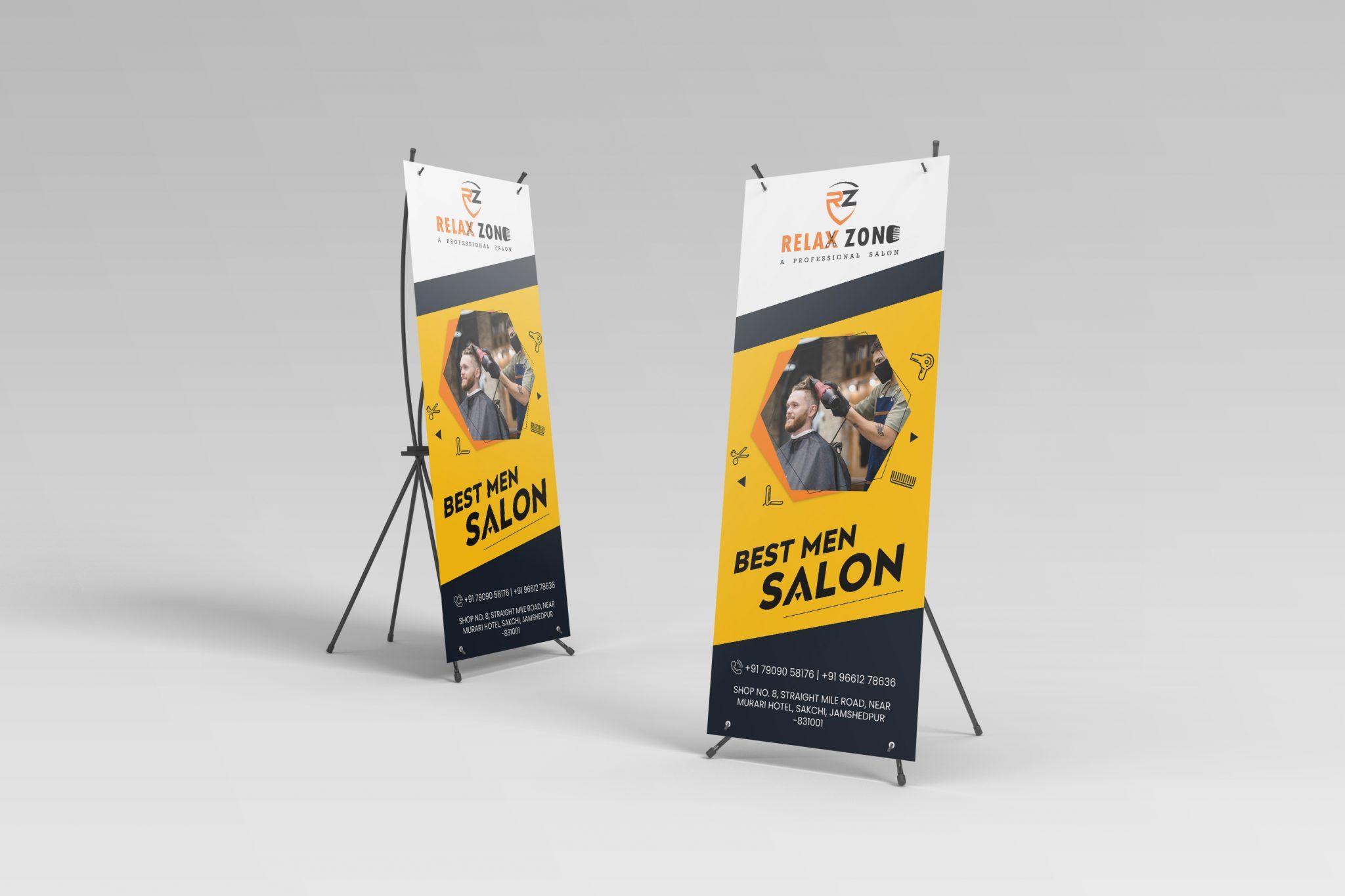 Salon Branding and Marketing